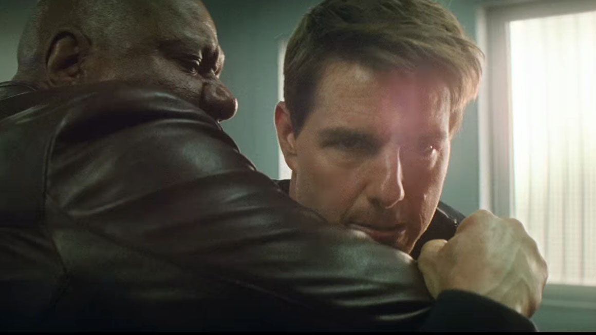 Tom Cruise Tuesday: First Impressions – Mission: Impossible – Fallout