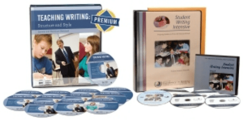 IEW Special Needs Package Review