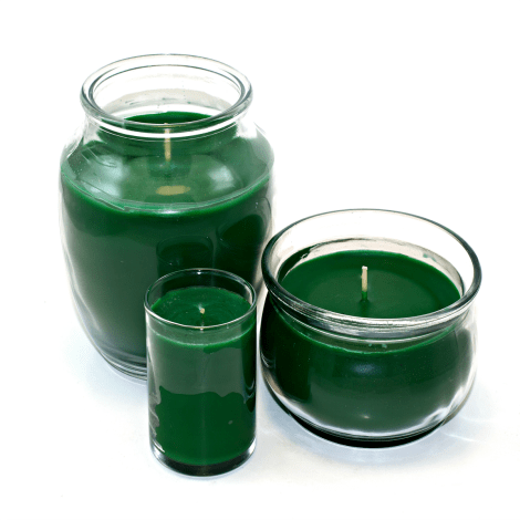Wick Vs. Wickless Candles