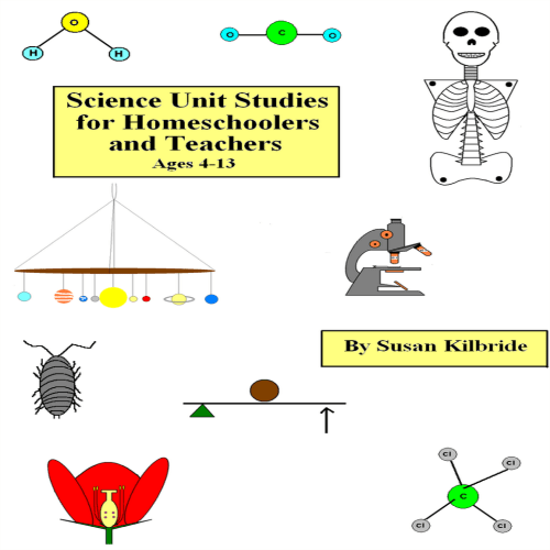 Funtastic Unit Studies Science Review