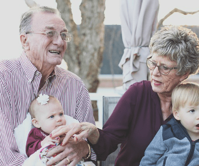 Listen To Grandma: 5 Life Lessons From Older Generations