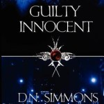 Guest Post: The muse of The Guilty Innocent by D.N. Simmons + Excerpt + Giveaway