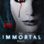 Review: The Immortal Rules by Julie Kagawa
