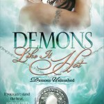 Review: Demons Like It Hot by Sidney Ayers