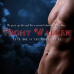 Night Walker by Lisa Kessler : Giveaway