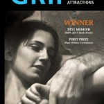 Review: Grip: A Memoir of Fierce Attractions by Nina Hamberg