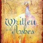 Excerpt: Written In the Ashes by K. Hollan Van Zandt + Giveaway