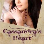 Review: Cassandra's Heart by Yasmina Kohl