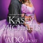 Review: Much Ado About Rogues by Kasey Michaels