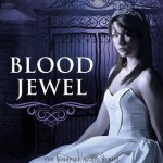 Review: Blood Jewel by Georgia Cates