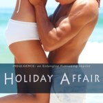 Promo: Holiday Affair by Annie Seaton + Giveaway