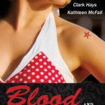 Character Interview: from the pages of Blood and Whiskey + Giveaway