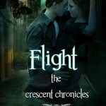 Fluttering Thoughts: Flight by Alyssa Rose Ivy + Character Interview: Allie + Giveaway