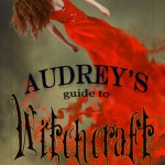 Character Interview: Audrey from Audrey's Guide to Witchcraft by Jody Gehrman + Giveaway