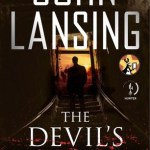 Guest Post: Jack Bertolino – Character description by John Lansing + Kindle Giveaway
