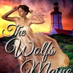 Guest Post: The Wolfs Maine: My Inspiration by Jinni James + Excerpt