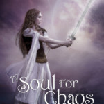 Character Interview: Loku from A Soul For Chaos by Crista McHugh + Excerpt