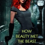 Fluttering Thoughts: How Beauty Met the Beast by Jax Garren