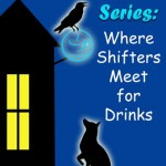 Promo: Blue Moon Cafe Series: Where Shifters Meet for Drinks by Ioana Visan