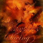 What inspires me by Darlene Kuncytes & A Vampire's Saving Embrace Excerpt & Giveaway