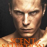 Scent of Salvation by Annie Nicholas & Giveaway