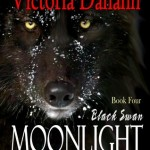 Spotlight: Moonlight: Who's Afraid of the Big Bad Wolf? by Victoria Danann + Excerpt + Giveaway