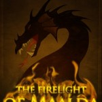 Review: The Firelight of Maalda (The Raie'Chaelia #2) by Melissa Douthit