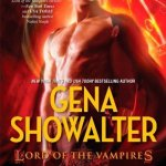 Review: Lord of the Vampires (Royal House of Shadows #1) by Gena Showalter