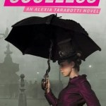 Fluttering Thoughts: Soulless by Gail Carriger