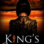 Cover Reveal: King's Crusade by A.D. Starrling