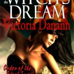 Promo: The Witch's Dream by Victoria Danann + Excerpt