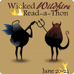 Wicked Wildfire Read-a-Thon: Wrap-Up #WWReadathon