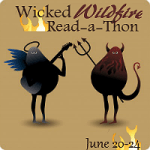 Wicked Wildfire Read-a-Thon: Wrap-Up #WWReadathon