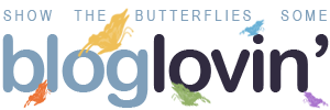 Follow Butterfly-o-Meter Books