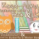 #RAWBL: We're Reading Lover Reborn by J.R. Ward ~ Apr 20 – 27
