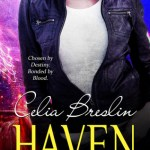 Haven: What's In A World? by Celia Breslin & Giveaway