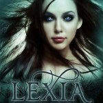 Lexia by Rachel M. Raithby Excerpt & Giveaway