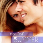 That One Summer by C.J. Duggan Cover Reveal & Giveaway