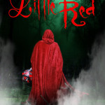 Red talks about the Big Bad Wolf & Giveaway