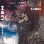 Q&A with Brie McGill & Kain Excerpt