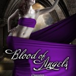 Blood of Angels by Marie Treanor