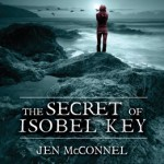 My journey into the world of books by Jen McConnel & Giveaway
