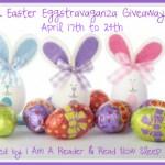 Hoppy Easter Eggstravaganza Giveaway Hop