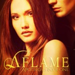 Aflame by Krissy Daniels & Giveaway