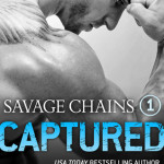 Savage Chains: Captured by Caris Roane