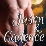 Brooklynn's Butterflies: Jason & Cadence by R.E. Butler