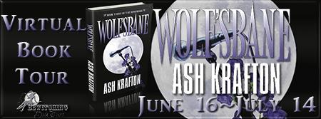 Wolf'sBane Banner 450 x 169