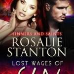 Q&S with Rosalie Stanton, Excerpt & Giveaway