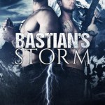 Indie Flutters: Bastian's Storm by Shay Savage, Q&A with the author, and Giveaway