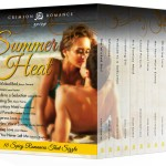 Summer Heat: 10 Spicy Romances that Sizzle for $0.99!